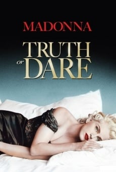 Madonna: Truth or Dare online kostenlos