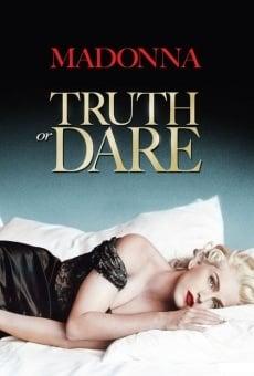 Ver película En la cama con Madonna
