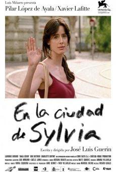 Dans la ville de Sylvia en ligne gratuit
