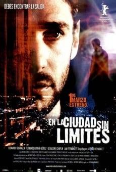 Ver película En la ciudad sin límites