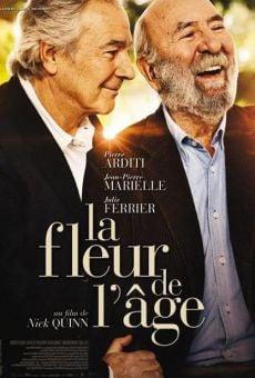 Ver película En la flor de la vida