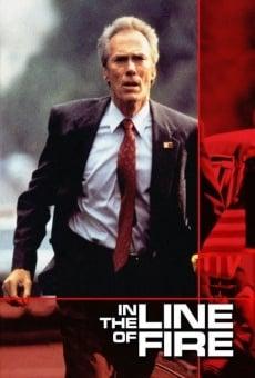 Ver película En la línea de fuego