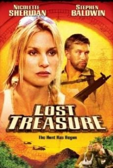 Lost Treasure gratis