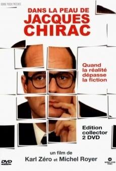 Dans la Peau de Jacques Chirac gratis