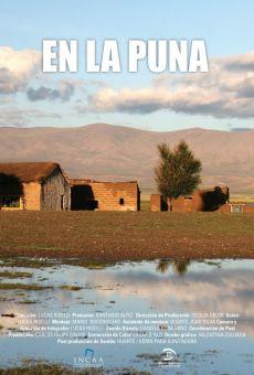 En la Puna online free