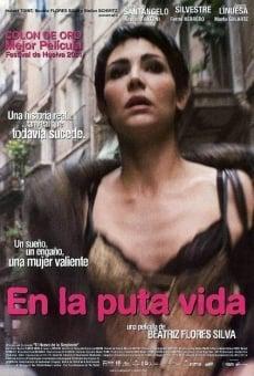 Película: En la puta vida