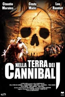 Cannibal of Death en ligne gratuit