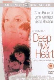 Ver película En lo más profundo del corazón