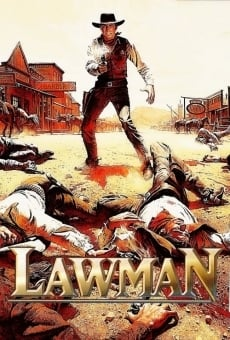 Lawman online streaming