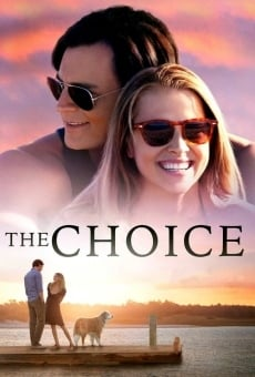 The Choice on-line gratuito