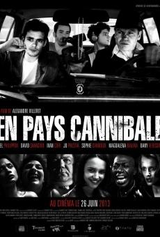 Ver película En pays cannibale