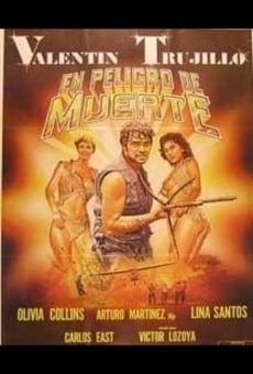 Ver película En Peligro De Muerte