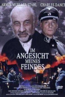 Ver película En presencia de mis enemigos