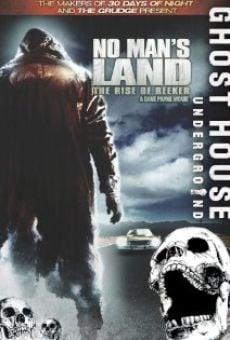 No Man's Land: The Rise of Reeker gratis