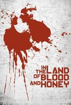 Au pays du sang et du miel en ligne gratuit