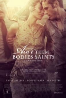 Ain't Them Bodies Saints on-line gratuito