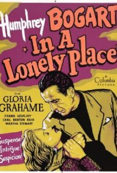 Ver película En un lugar solitario
