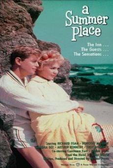 A Summer Place gratis