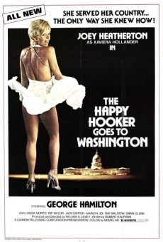 The Happy Hooker Goes to Washington gratis