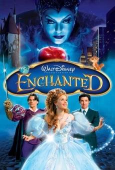 Ver película Encantada: La historia de Giselle