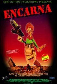 Ver película Encarna