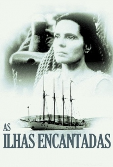 As Ilhas Encantadas on-line gratuito