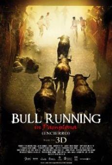Watch Encierro 3D: Bull Running in Pamplona online stream