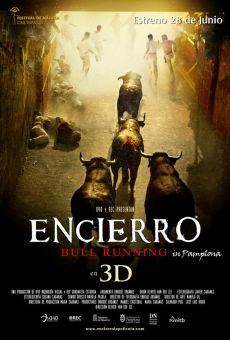 Encierro 3D on-line gratuito