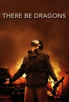There Be Dragons en ligne gratuit