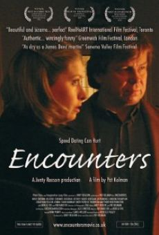 Encounters online streaming