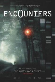 Encounters online