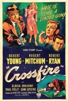 Crossfire gratis