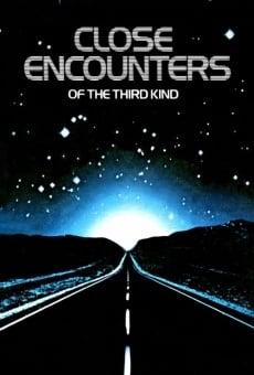 Ver película Encuentros cercanos del tercer tipo