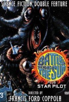 Destination: planète Hydra en ligne gratuit