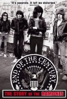 End of the Century: The Story of the Ramones en ligne gratuit