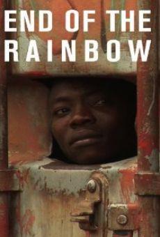 Ver película End of the Rainbow