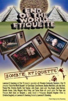 End of the World Etiquette online streaming