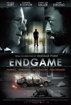 Endgame (End game) online free
