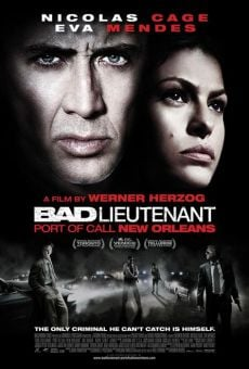Bad Lieutenant: Port of Call New Orleans on-line gratuito