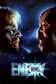 Enemy Mine on-line gratuito