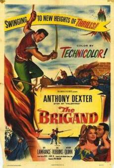 The Brigand Online Free