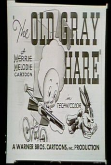 Looney Tunes: The Old Grey Hare en ligne gratuit
