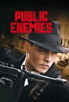 Ver película Enemigos públicos
