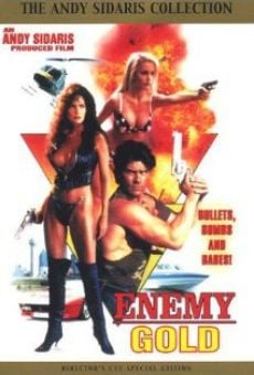 Ver película Enemy Gold