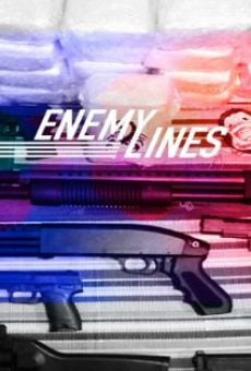 Enemy Lines on-line gratuito