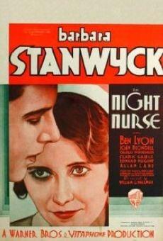 Night Nurse online kostenlos