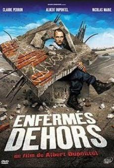 Ver película Enfermés dehors