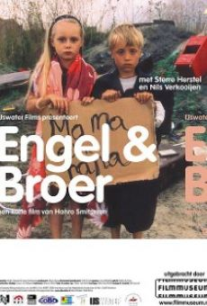 Engel en Broer