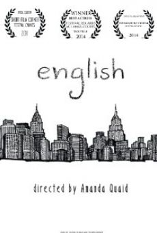 Ver película English
