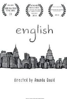 English en ligne gratuit